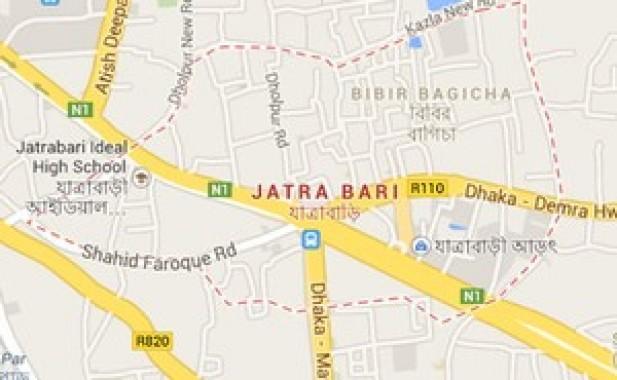 jatrabari-map